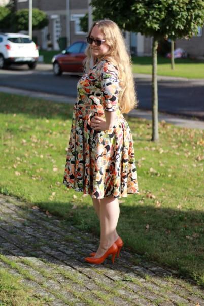 Sahara Dress Bella Sunshine Designs