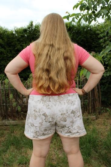 Tess Tulip Shorts Bella Sunshine Designs