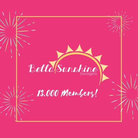 Bella Sunshine Designs