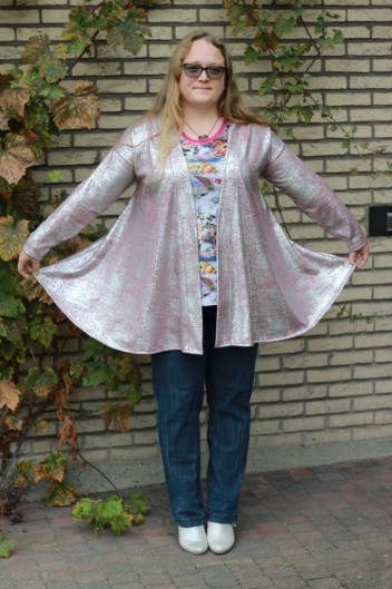 Apple Cardigan Bella Sunshine Designs