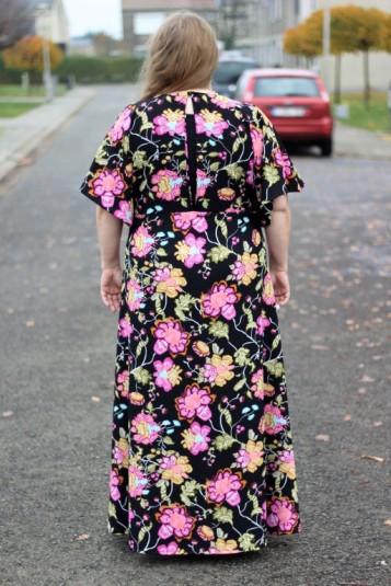 Portia Party Dress Rebecca Page