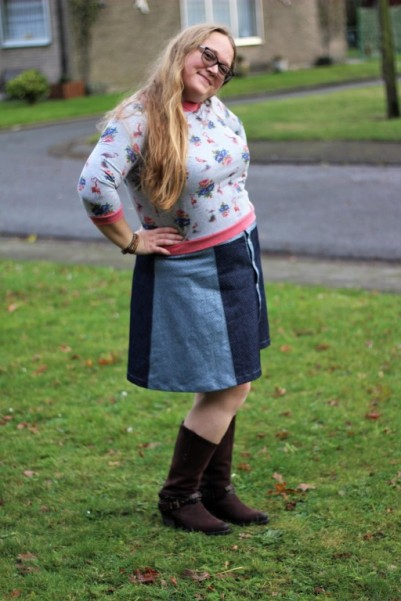Sundance Skirt Petite Stitchery & Co