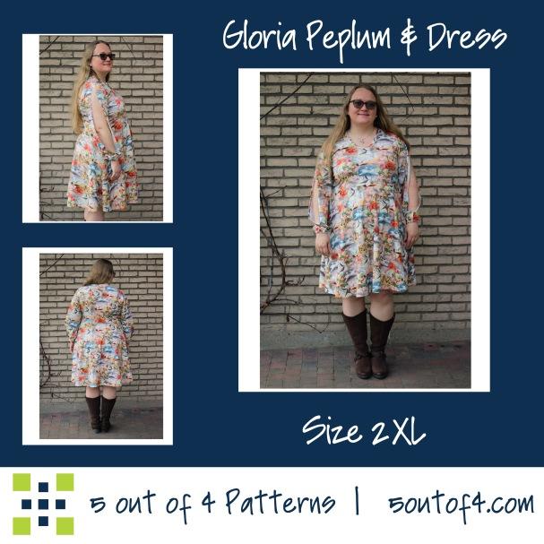 5oo4 Gloria