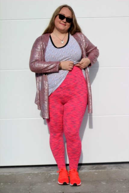 Bella Sunshine Designs Eden leggings