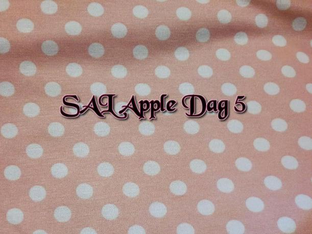 Sal Apple Dag 5