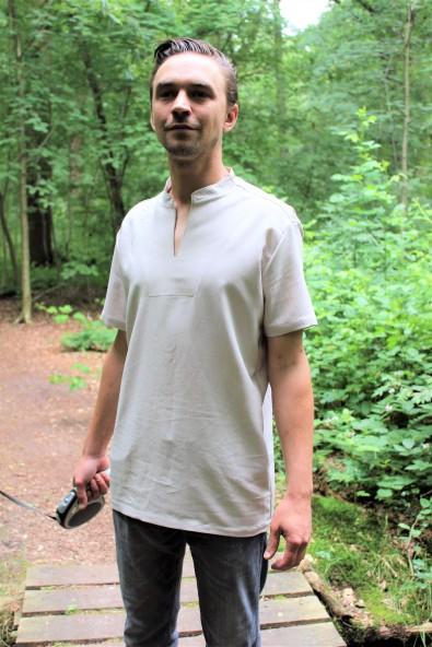 Breeze Shirt Twig + Tale