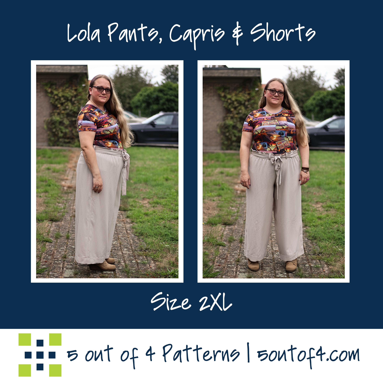 Lola 5oo4