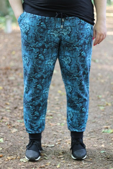 JJ Joggers Sinclair Patterns