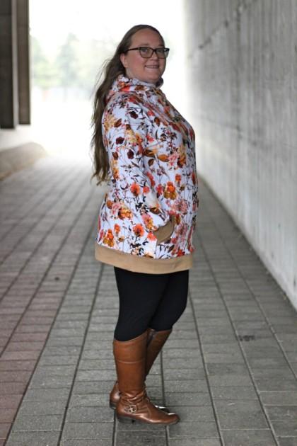 Autumn Sweater Halla patterns