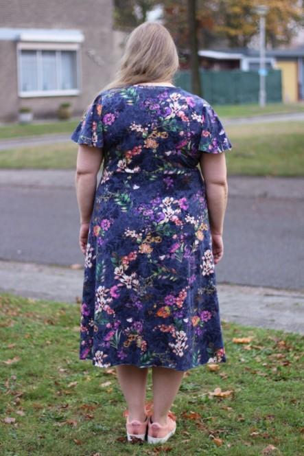 Mariella Dress Rebecca Page