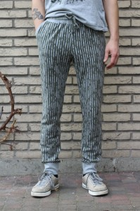 Lakeside joggers sinclair patterns