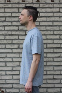 Classic T-Shirt Wardrobe By Me